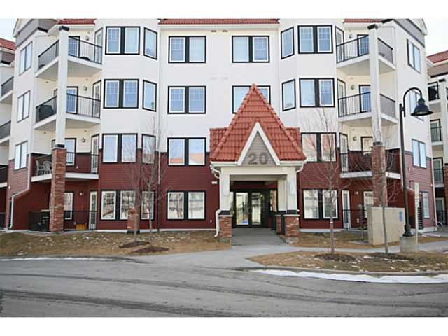 Main Photo: 307 20 ROYAL OAK Plaza NW in Calgary: Royal Oak Condo for sale : MLS®# C3656329