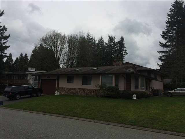 Main Photo: 19741 46TH Avenue in Langley: Langley City House for sale : MLS®# F1436337