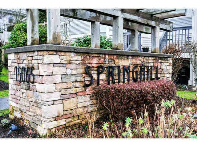 Main Photo: 12 15065 58TH Avenue in Surrey: Sullivan Station Townhouse for sale : MLS®# F1438222