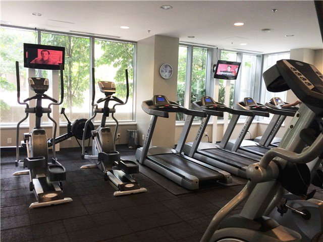 """Photo 7: Photos: 1002 188 KEEFER Place in Vancouver: Downtown VW Condo for sale in """"ESPANA 2"""" (Vancouver West)  : MLS®# V1122893"""