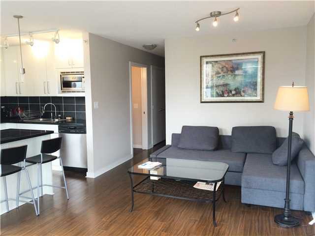 """Photo 9: Photos: 1002 188 KEEFER Place in Vancouver: Downtown VW Condo for sale in """"ESPANA 2"""" (Vancouver West)  : MLS®# V1122893"""