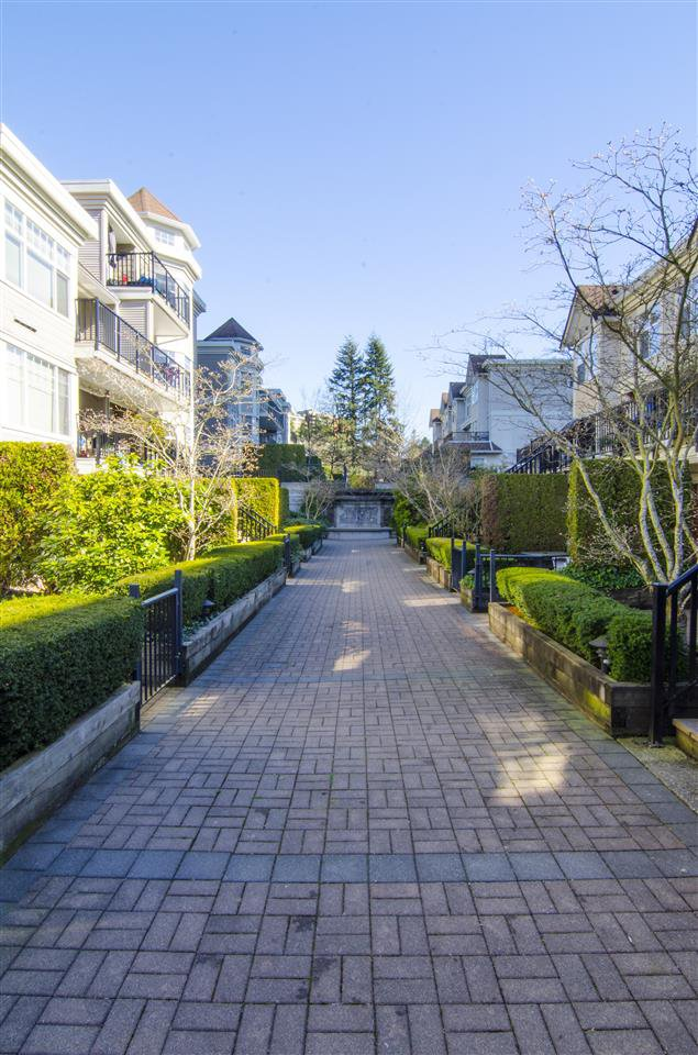 """Photo 15: Photos: 14 7071 EDMONDS Street in Burnaby: Highgate Townhouse for sale in """"ASHBURY"""" (Burnaby South)  : MLS®# R2046752"""