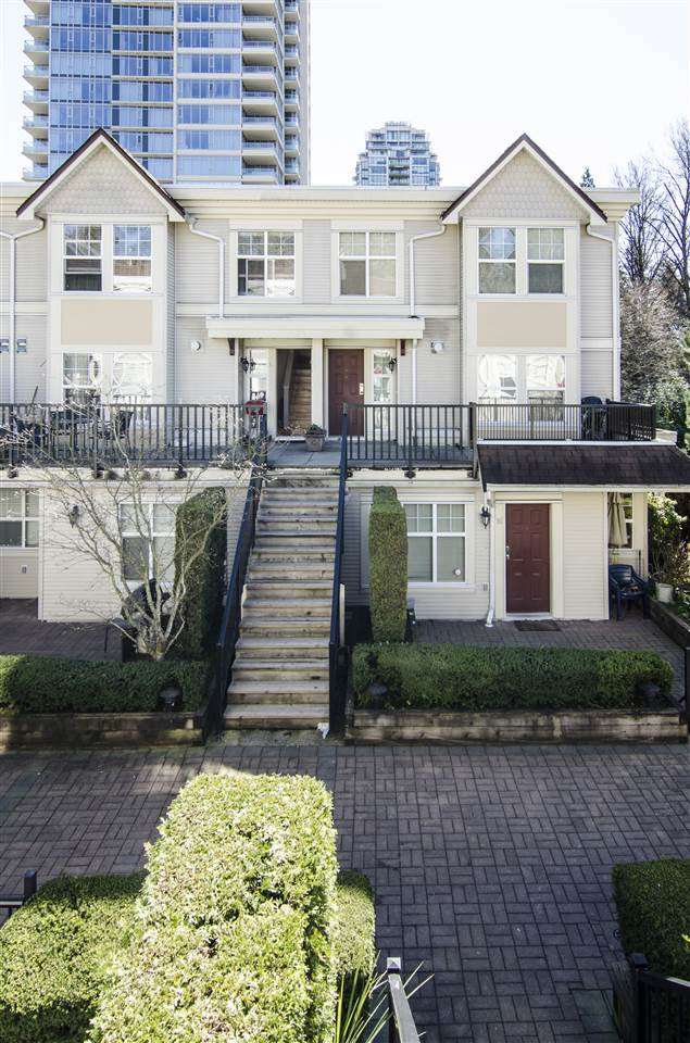 """Photo 16: Photos: 14 7071 EDMONDS Street in Burnaby: Highgate Townhouse for sale in """"ASHBURY"""" (Burnaby South)  : MLS®# R2046752"""