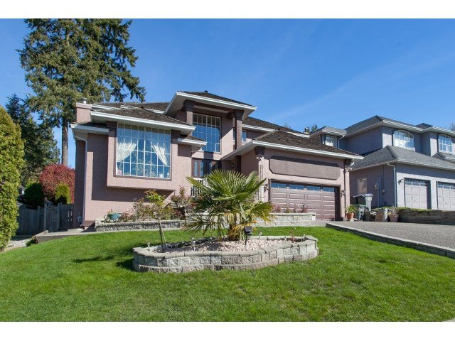 "Main Photo: 15039 82 Avenue in Surrey: Bear Creek Green Timbers House for sale in ""SHAUGHNESSY ESTATES"" : MLS®# R2050535"