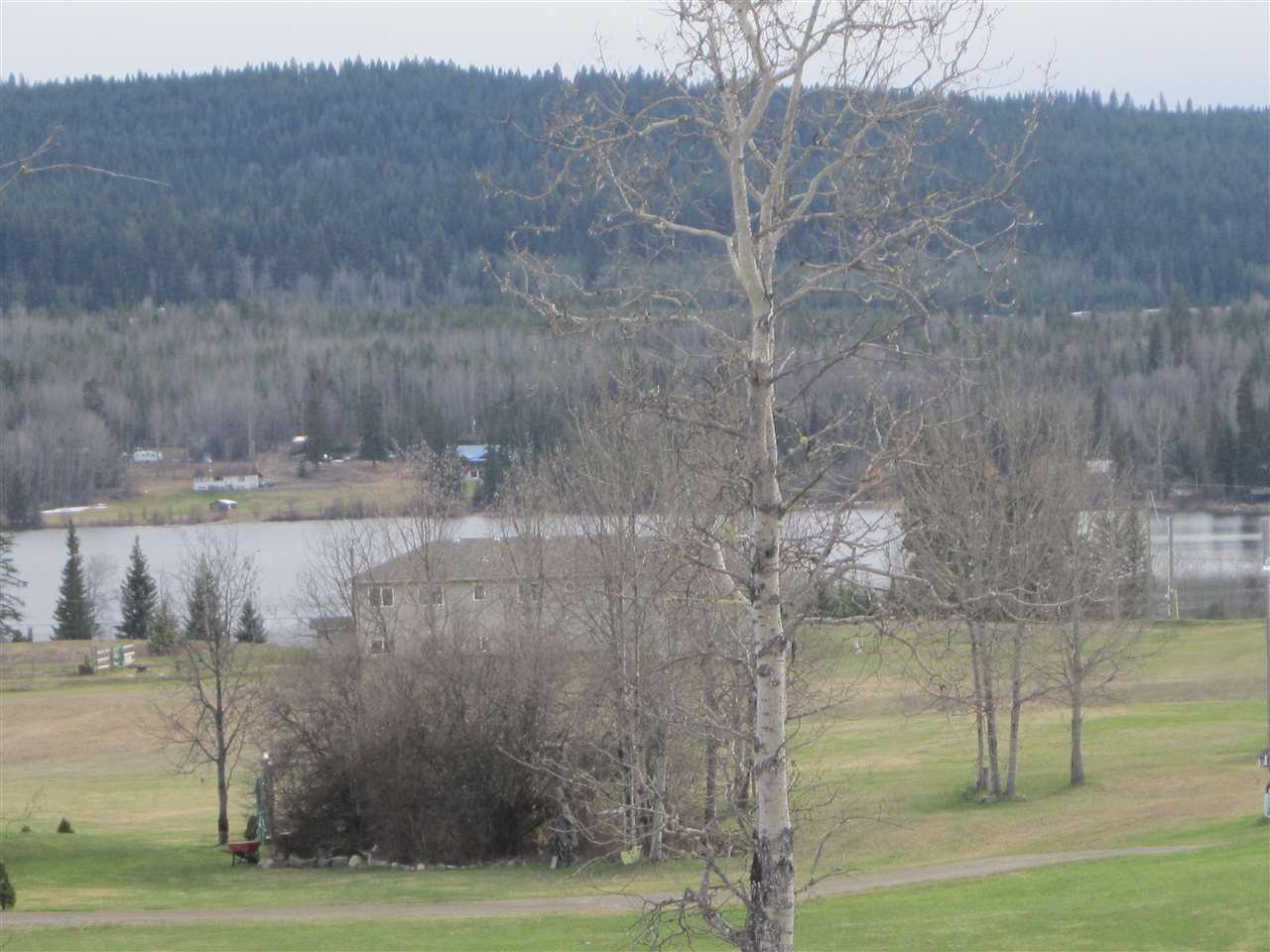 Main Photo: LOT 1 LIKELY Road in Williams Lake: Williams Lake - Rural East Land for sale (Williams Lake (Zone 27))  : MLS®# R2052679