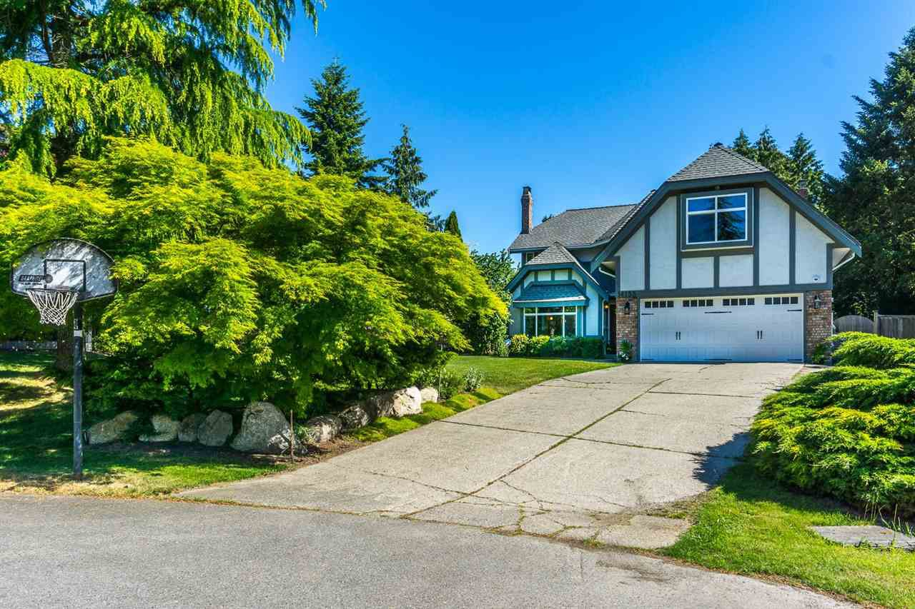 Main Photo: 14155 57 Avenue in Surrey: Sullivan Station House for sale : MLS®# R2072740