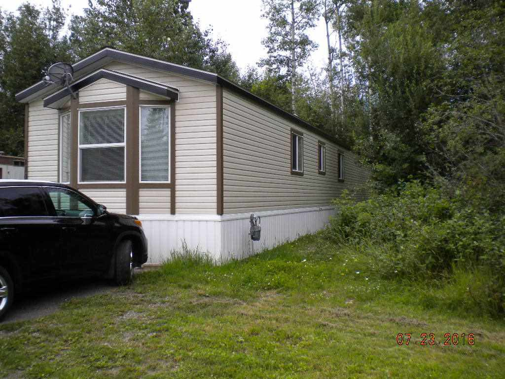 "Photo 2: Photos: 110 6100 O'GRADY Road in Prince George: St. Lawrence Heights Manufactured Home for sale in ""ST LAWRENCE HEIGHTS"" (PG City South (Zone 74))  : MLS®# R2094214"