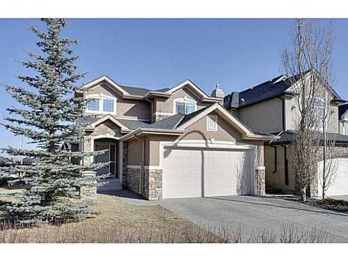 Main Photo: 276 VALLEY CREST Rise NW in Calgary: 2 Storey for sale : MLS®# C3560985