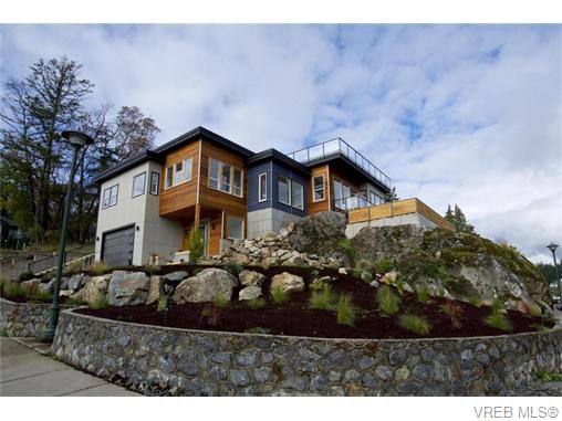 Main Photo: 1602 lloyd Pl in VICTORIA: VR Six Mile House for sale (View Royal)  : MLS®# 745159