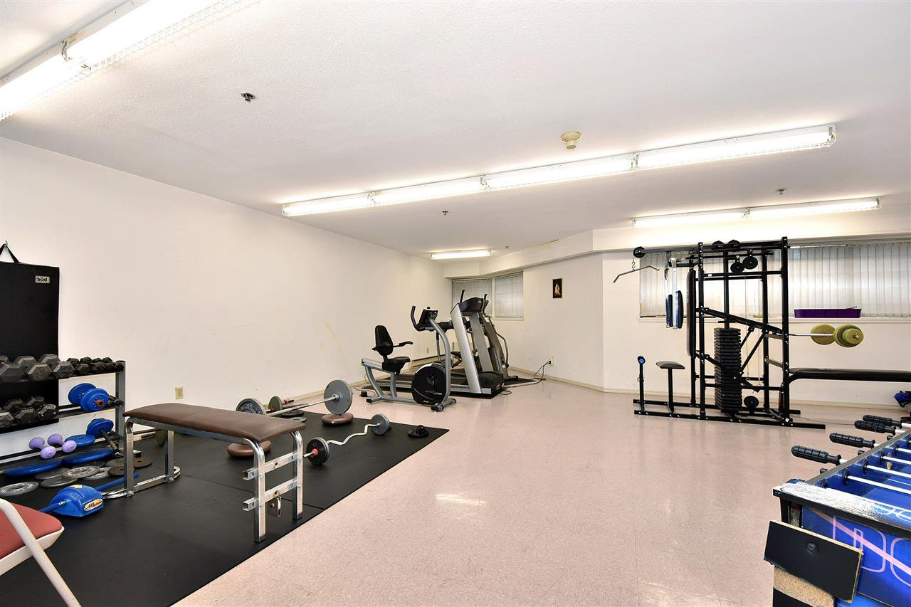 """Photo 20: Photos: 254 8611 ACKROYD Road in Richmond: Brighouse Condo for sale in """"TIFFANY GRAND"""" : MLS®# R2127148"""