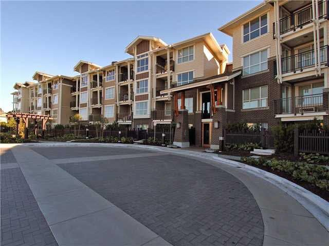 """Main Photo: 415 5788 SIDLEY Street in Burnaby: Metrotown Condo for sale in """"MACPHERSON NORTH"""" (Burnaby South)  : MLS®# R2133796"""
