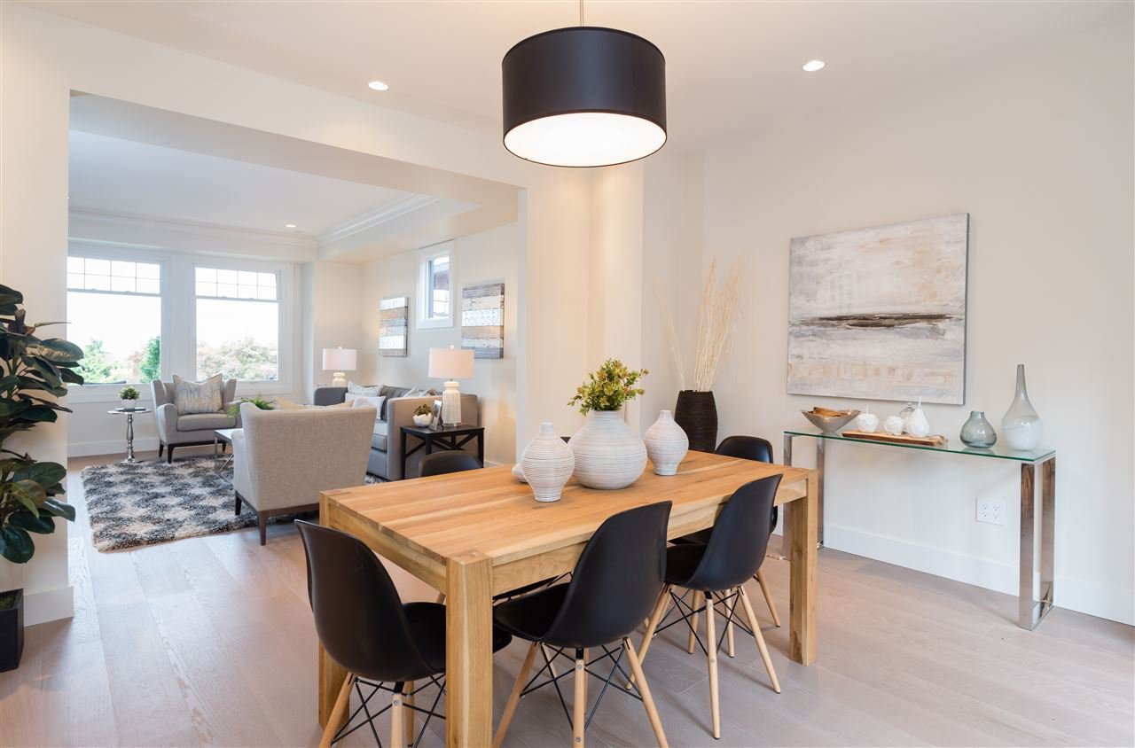 Photo 5: Photos: 3768 W 12TH Avenue in Vancouver: Point Grey House for sale (Vancouver West)  : MLS®# R2152288