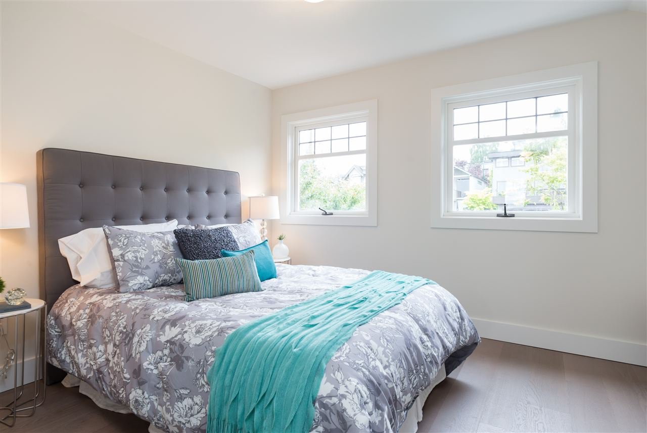 Photo 10: Photos: 3768 W 12TH Avenue in Vancouver: Point Grey House for sale (Vancouver West)  : MLS®# R2152288
