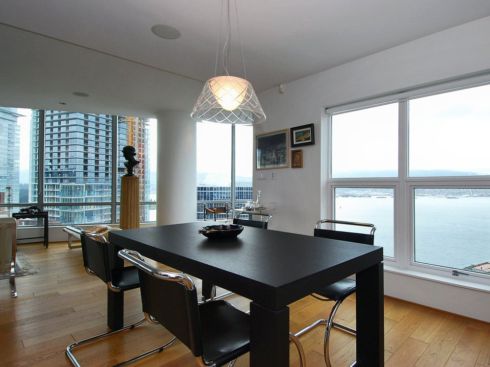 Main Photo: 2801 837 West HASTINGS Street in TERMINAL CITY CLUB: Home for sale : MLS®# V810309