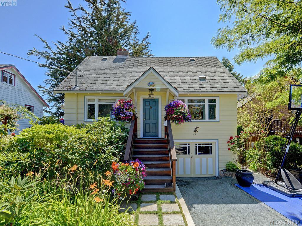 Main Photo: 87 W Maddock Ave in VICTORIA: SW Gorge Single Family Detached for sale (Saanich West)  : MLS®# 765555
