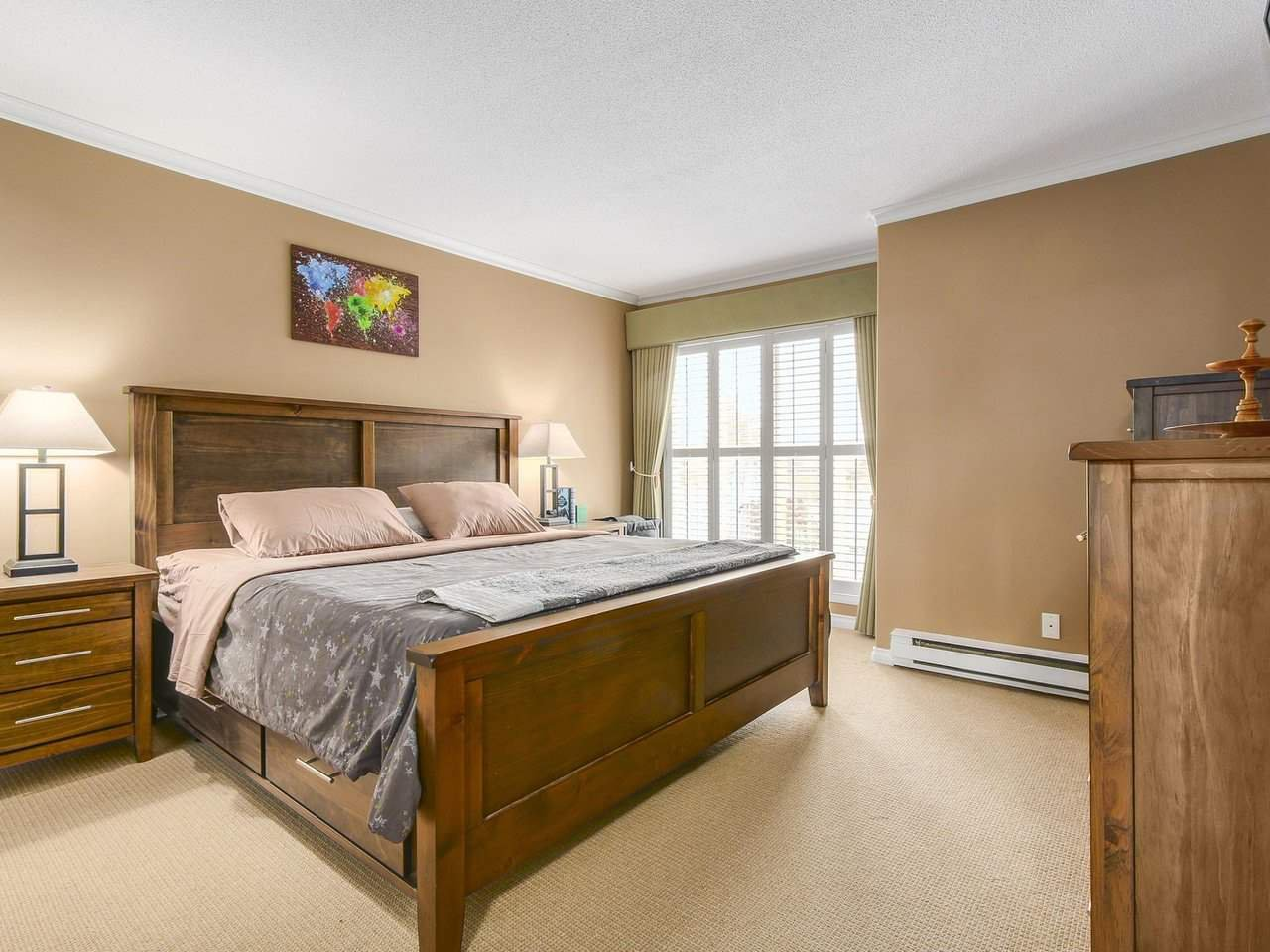 Photo 8: Photos: 304 8120 BENNETT Road in Richmond: Brighouse South Condo for sale : MLS®# R2191205