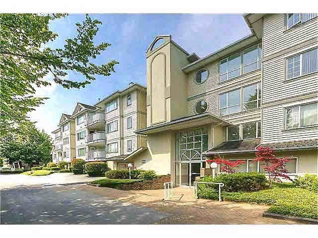 Main Photo: 304 8120 BENNETT Road in Richmond: Brighouse South Condo for sale : MLS®# R2191205
