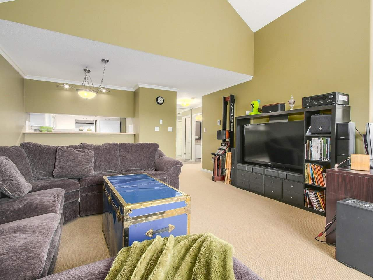 Photo 3: Photos: 304 8120 BENNETT Road in Richmond: Brighouse South Condo for sale : MLS®# R2191205