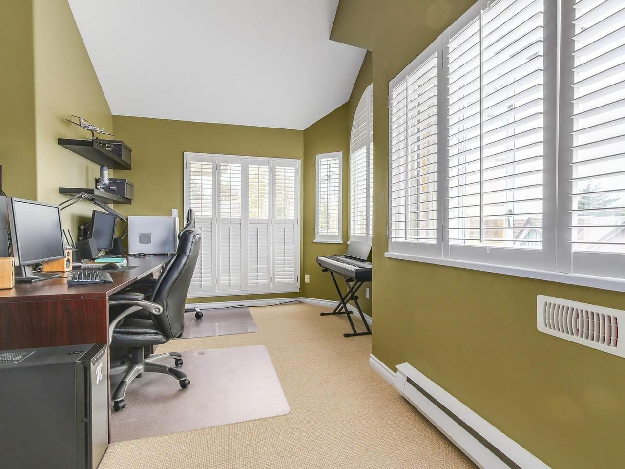 Photo 4: Photos: 304 8120 BENNETT Road in Richmond: Brighouse South Condo for sale : MLS®# R2191205