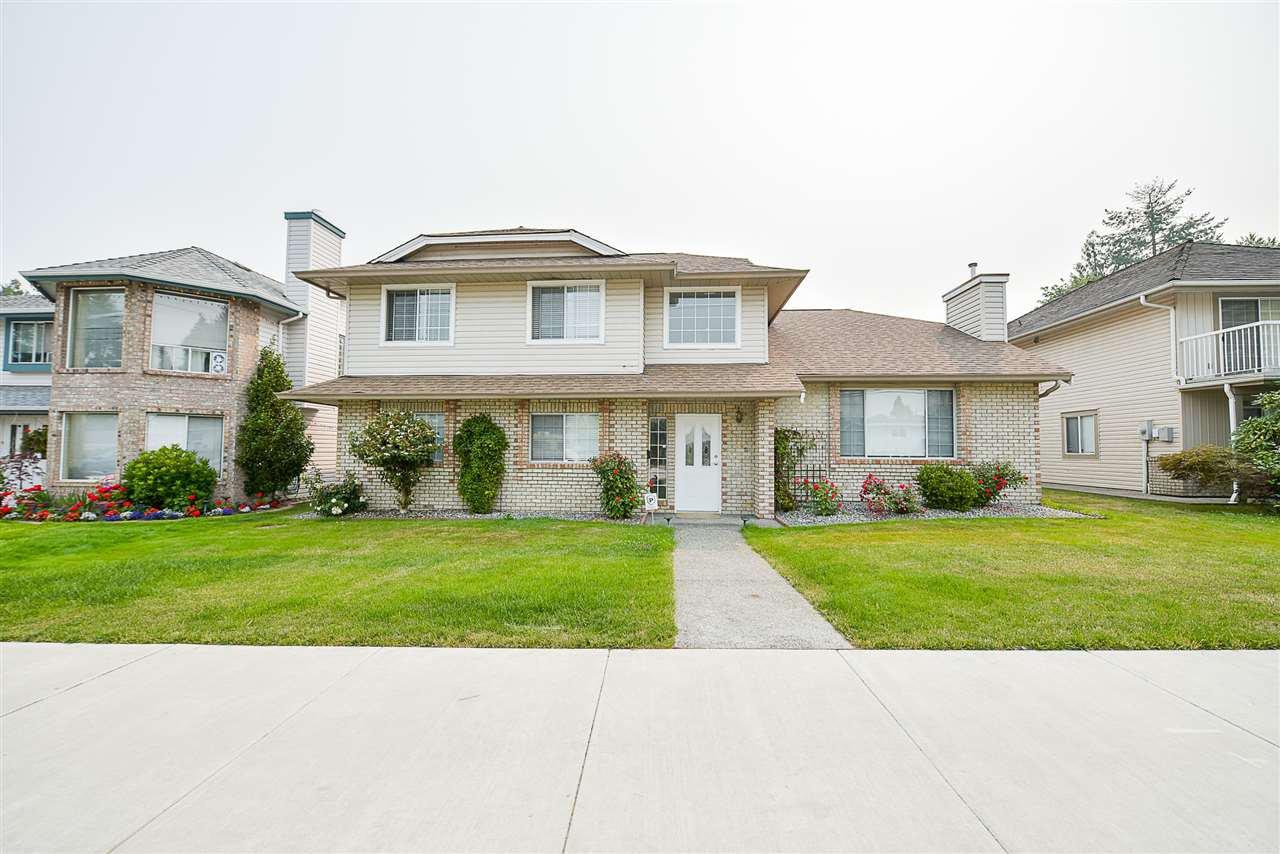 Main Photo: 12258 203 Street in Maple Ridge: Northwest Maple Ridge House for sale : MLS®# R2195768