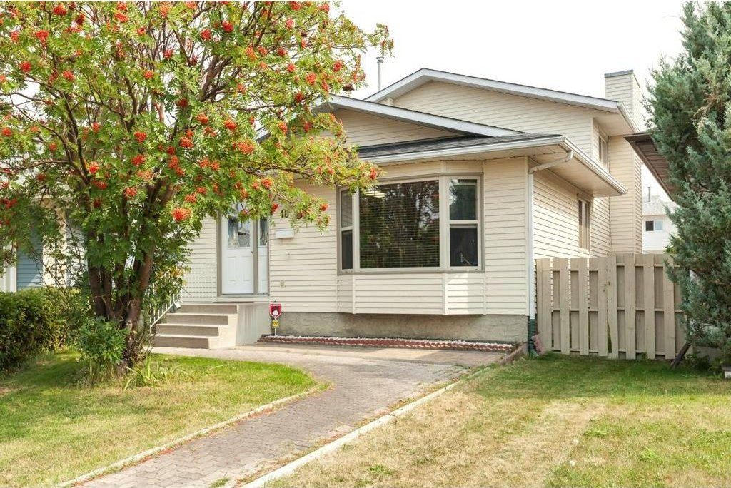 Main Photo: 18 MARTINGROVE Mews NE in Calgary: Martindale House for sale : MLS®# C4135868