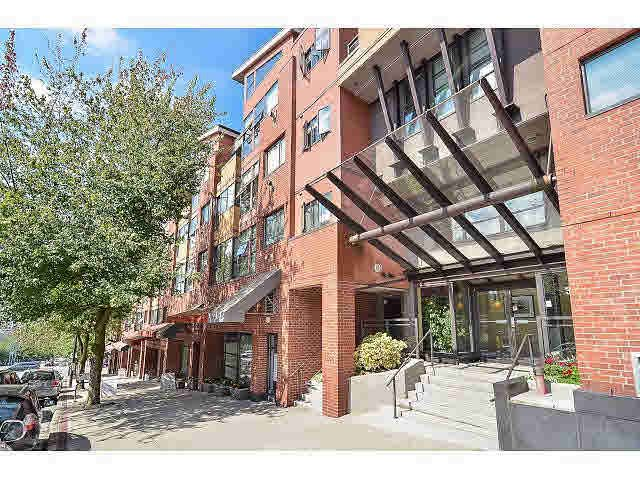 Main Photo: 313 345 Lonsdale Avenue in North Vancouver: Lower Lonsdale Condo for sale : MLS®# V1079133