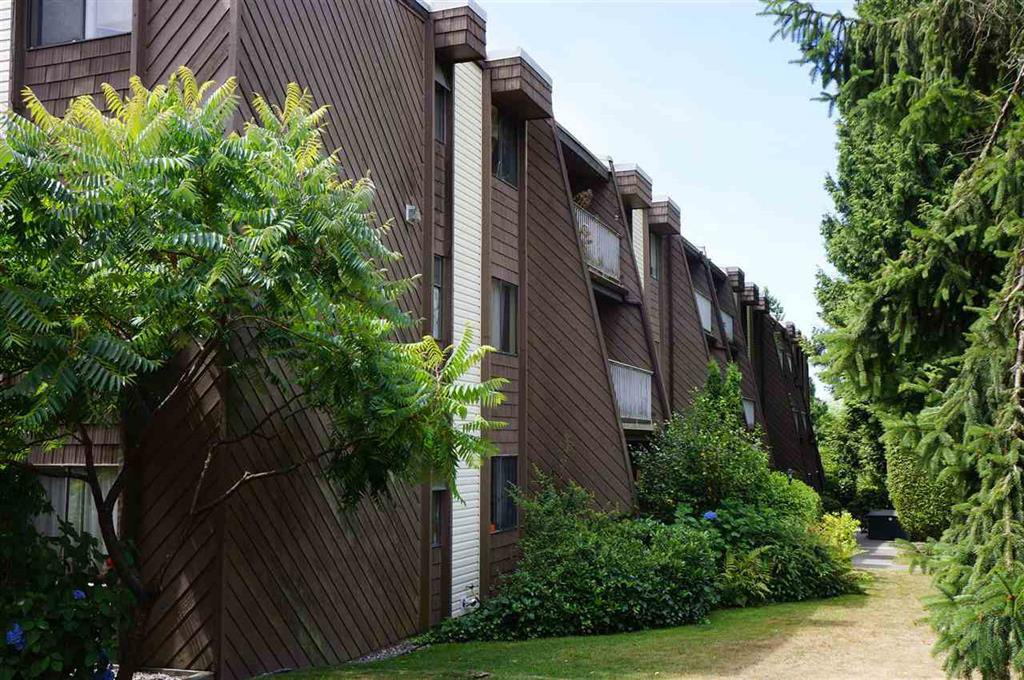 Main Photo: 210 3911 Carrigan Court in Burnaby: Government Road Condo for sale (Burnaby North)  : MLS®# R2192022