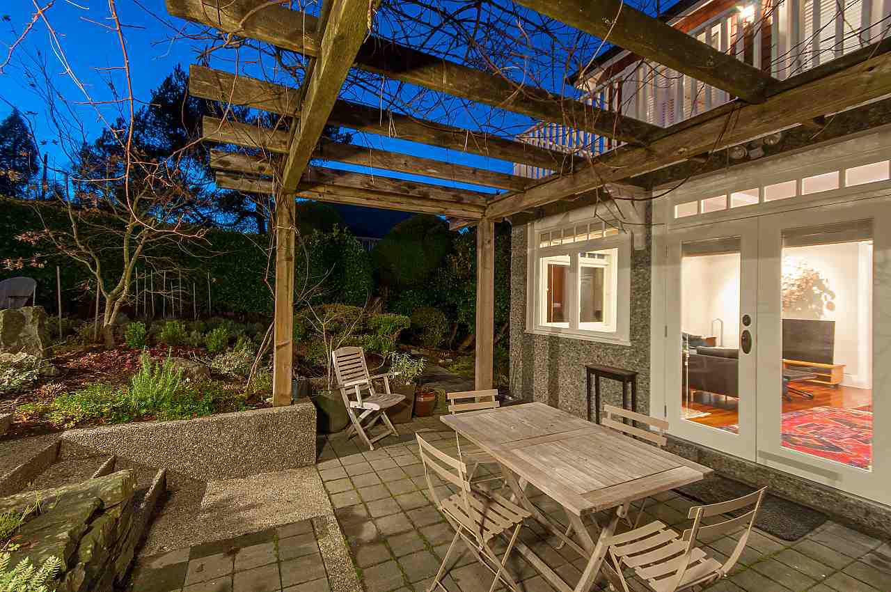 Photo 19: Photos: 2902 ALMA Street in Vancouver: Point Grey House for sale (Vancouver West)  : MLS®# R2234158