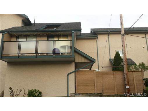 Main Photo: 10 734 Wilson Street in VICTORIA: VW Victoria West Residential for sale (Victoria West)  : MLS®# 348615