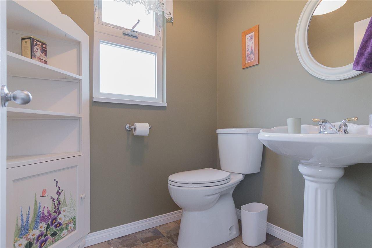 Photo 10: Photos: 46007 HIGGINSON Road in Sardis: Sardis East Vedder Rd House for sale : MLS®# R2252891