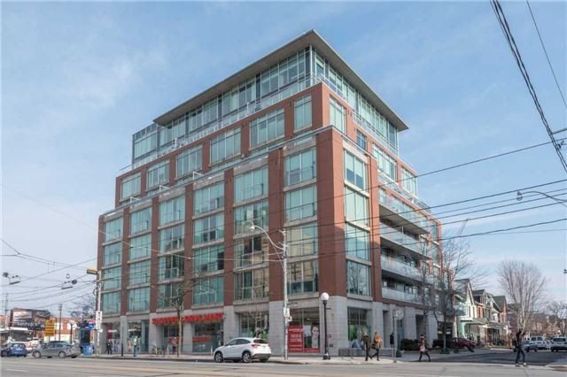 Main Photo: 301 Markham St Unit #303 in Toronto: Trinity-Bellwoods Condo for sale (Toronto C01)  : MLS®# C4099101