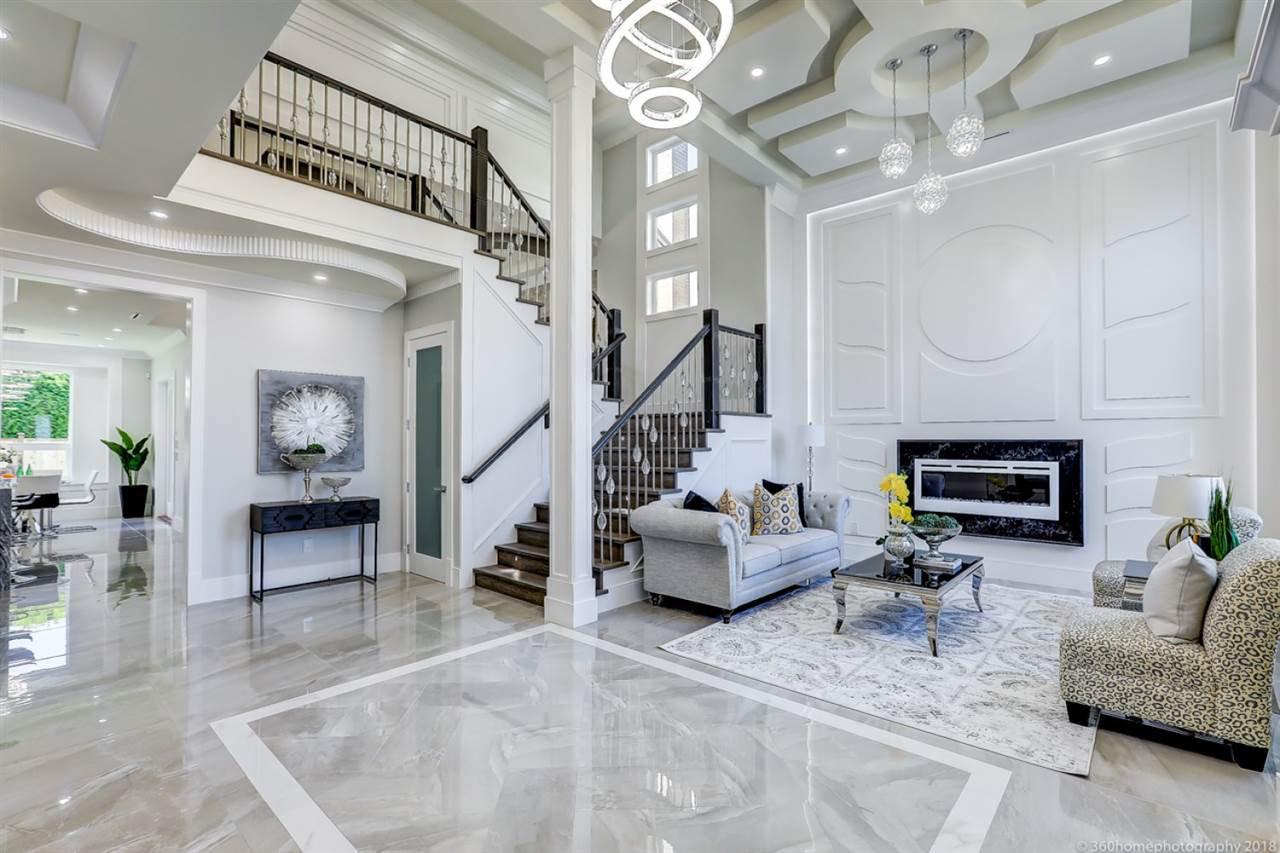 Main Photo: 4668 MAHOOD Drive in Richmond: Boyd Park House for sale : MLS®# R2290015