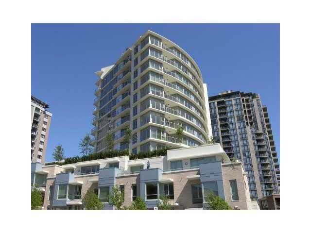 "Main Photo: 603 175 W 2ND Street in North Vancouver: Lower Lonsdale Condo for sale in ""Ventana"" : MLS®# R2306692"
