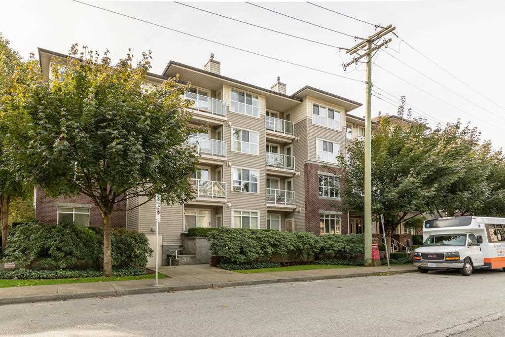 "Photo 2: Photos: 202 2266 ATKINS Avenue in Port Coquitlam: Central Pt Coquitlam Condo for sale in ""MAYFAIR TERRACE"" : MLS®# R2312108"