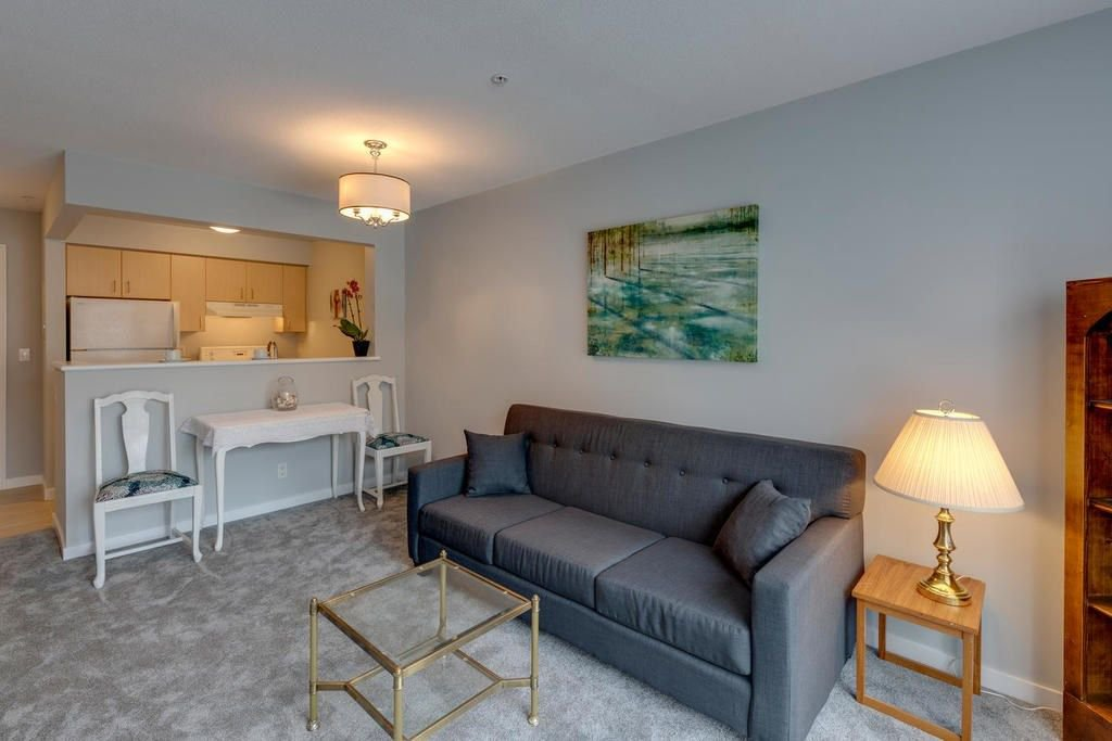 "Photo 7: Photos: 202 2266 ATKINS Avenue in Port Coquitlam: Central Pt Coquitlam Condo for sale in ""MAYFAIR TERRACE"" : MLS®# R2312108"