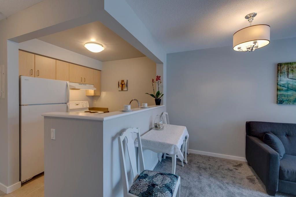 "Photo 8: Photos: 202 2266 ATKINS Avenue in Port Coquitlam: Central Pt Coquitlam Condo for sale in ""MAYFAIR TERRACE"" : MLS®# R2312108"