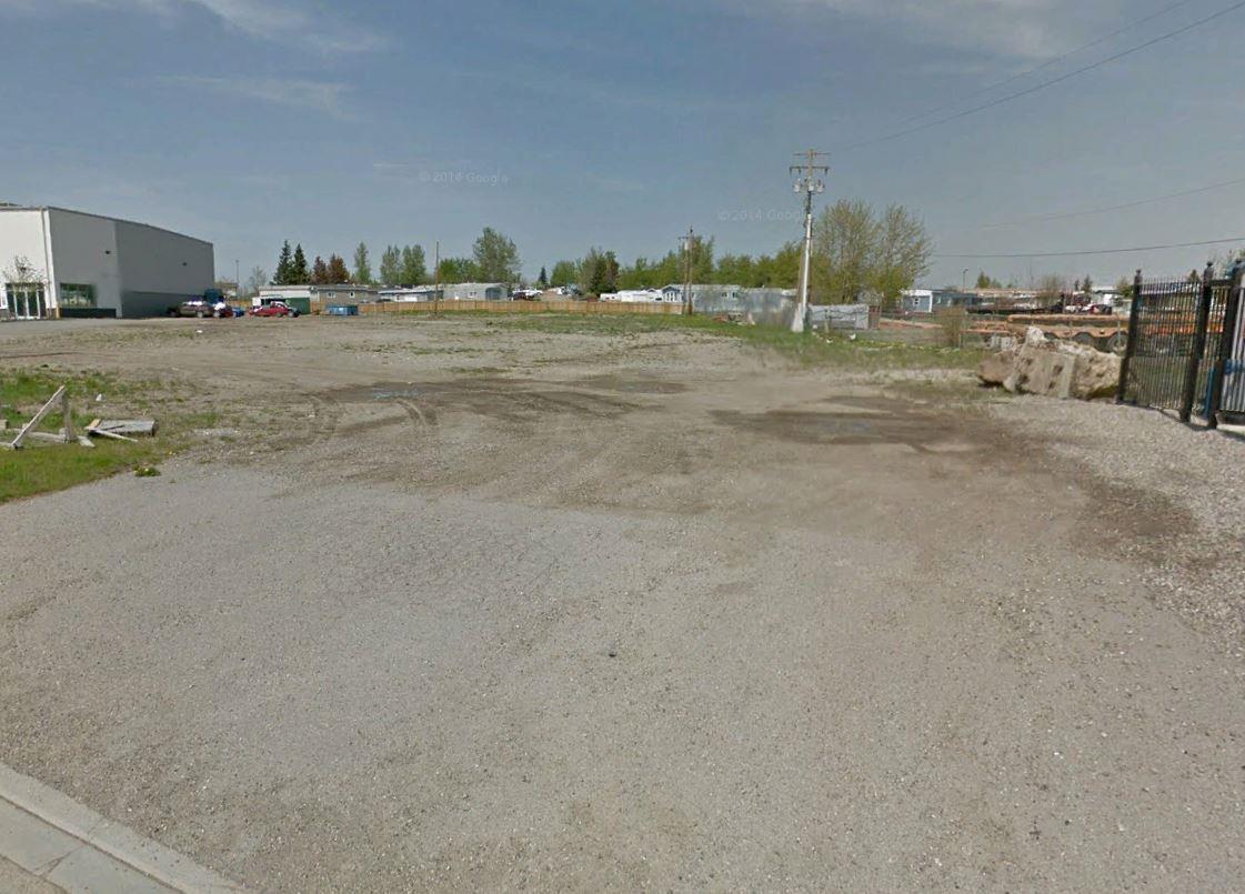 Photo 2: Photos: 8308 ALASKA Road in Fort St. John: Fort St. John - City SE Land Commercial for sale (Fort St. John (Zone 60))  : MLS®# C8023364