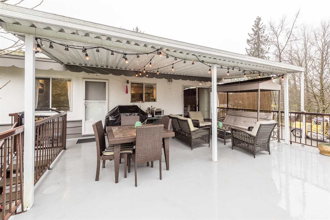 Photo 18: Photos: 1184 GLENAYRE Drive in Port Moody: College Park PM House for sale : MLS®# R2359619