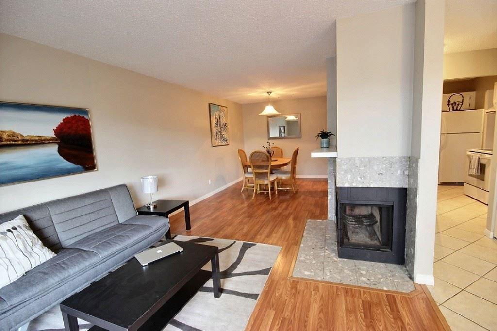 Main Photo: 2340 151 Avenue in Edmonton: Zone 35 Townhouse for sale : MLS®# E4153151