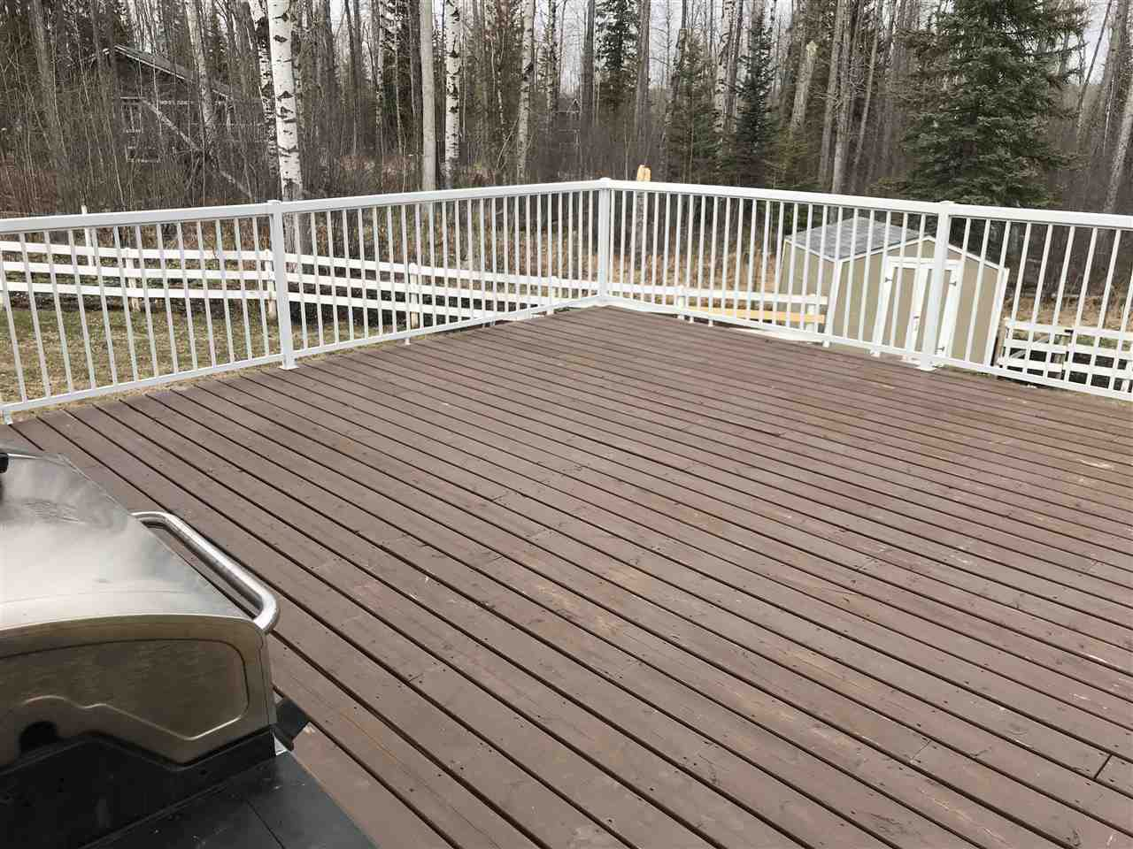 Photo 20: Photos: 13559 281 Road in Charlie Lake: Lakeshore House for sale (Fort St. John (Zone 60))  : MLS®# R2365322
