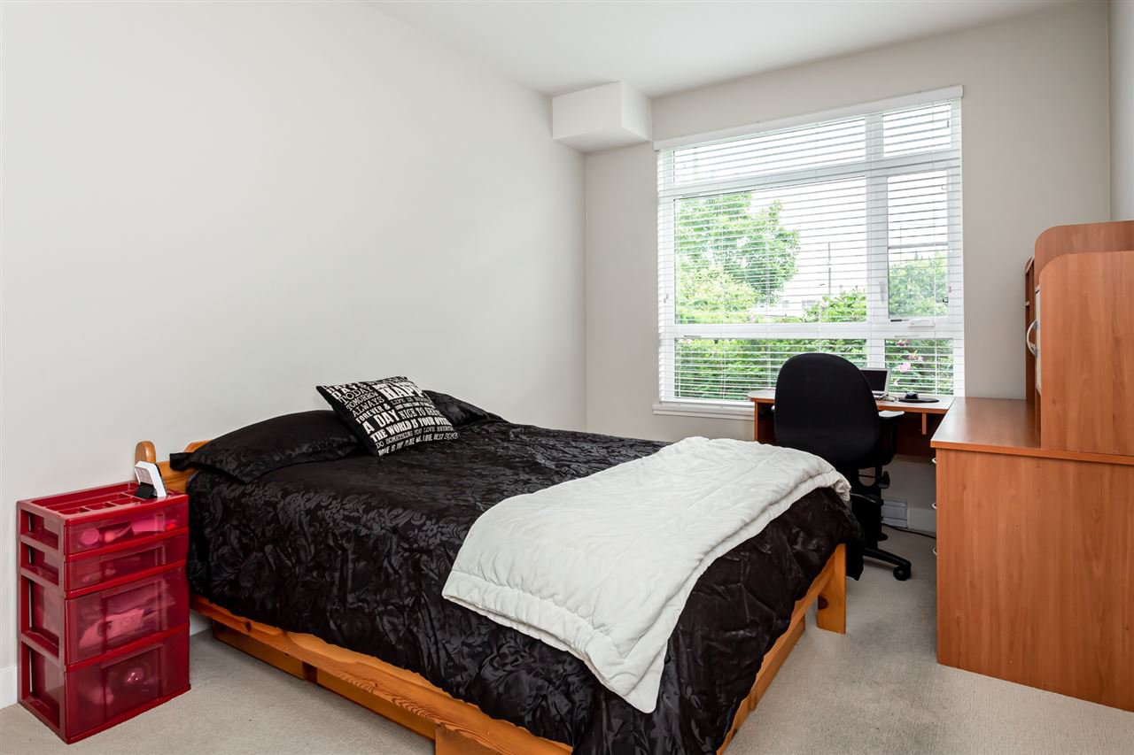 """Photo 11: Photos: 115 12075 EDGE Street in Maple Ridge: East Central Condo for sale in """"The Edge"""" : MLS®# R2372794"""