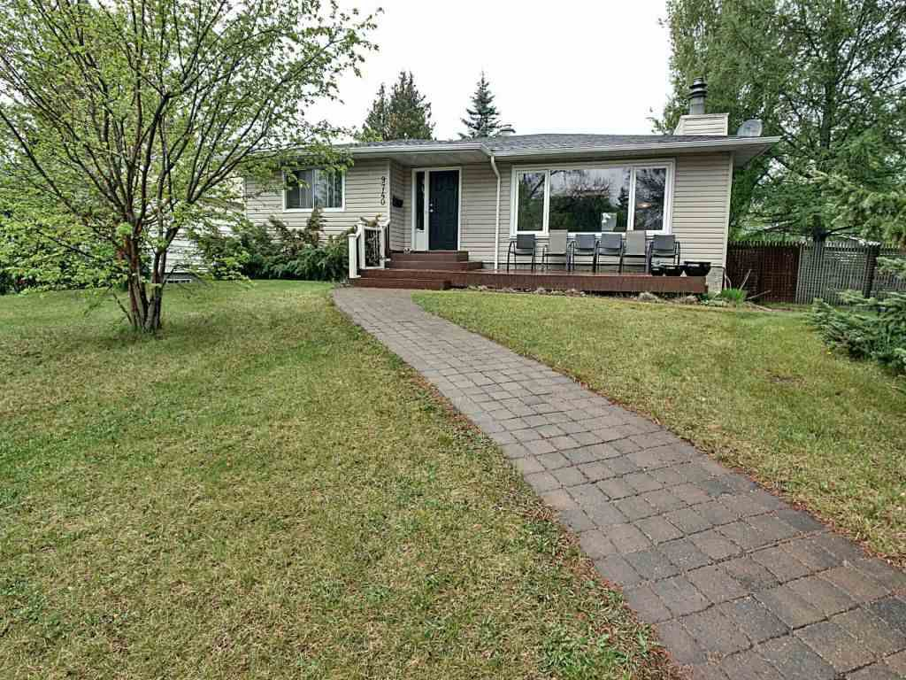 Main Photo: 9740 144 Street in Edmonton: Zone 10 House for sale : MLS®# E4159351
