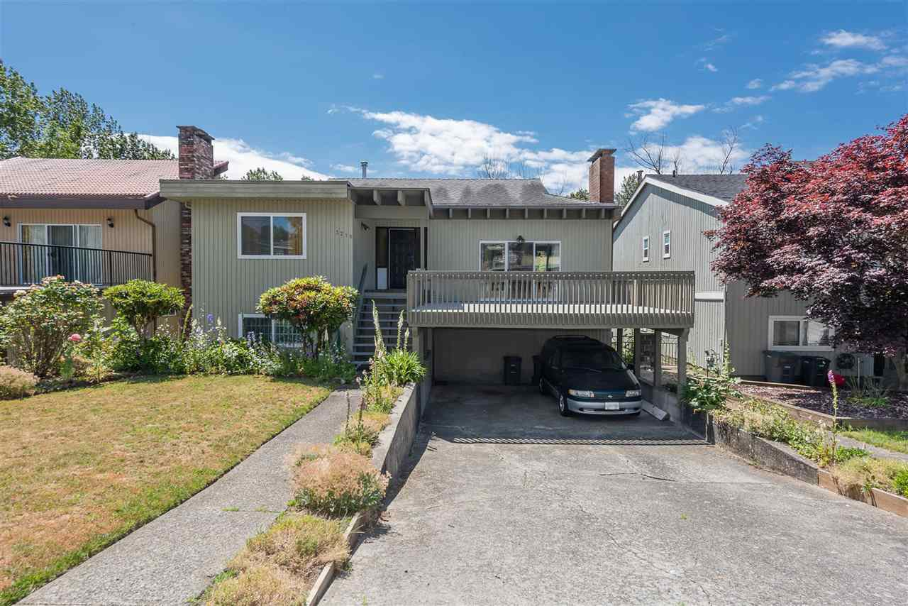 Main Photo: 3218 E 62ND Avenue in Vancouver: Champlain Heights House for sale (Vancouver East)  : MLS®# R2382375