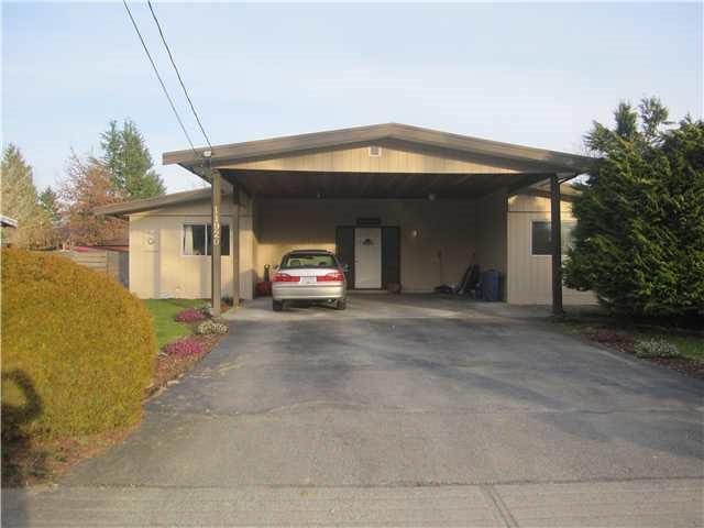 Main Photo: 11920 BURNETT Street in Maple Ridge: East Central House for sale : MLS®# R2404579