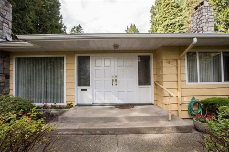 Main Photo: 3521 W 47TH Avenue in Vancouver: Southlands House for sale (Vancouver West)  : MLS®# R2436451