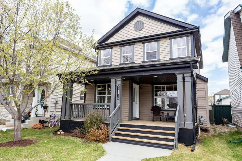 Main Photo: 12036 19 Avenue in Edmonton: Zone 55 House for sale : MLS®# E4196970