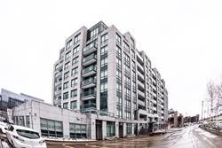 Main Photo: PH06 32 Clegg Road in Unionville: Condo for sale : MLS®# N4625259