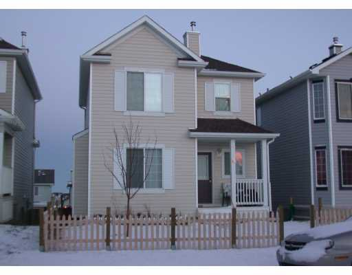 Main Photo:  in CALGARY: Bridlewood Residential Detached Single Family for sale (Calgary)  : MLS®# C3150237