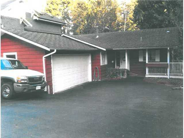 Main Photo: 3140 ROYAL Avenue in North Vancouver: Princess Park House for sale : MLS®# V924878