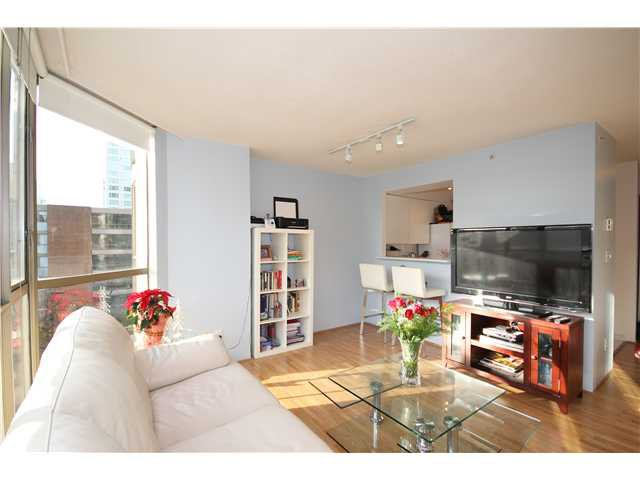 Main Photo: 302 888 PACIFIC Street in Vancouver: Yaletown Condo for sale (Vancouver West)  : MLS®# V985975